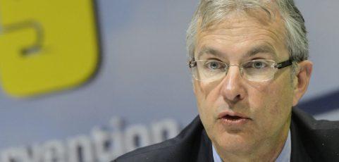 Jacques Antenen