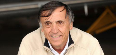 Georges-André Carrel