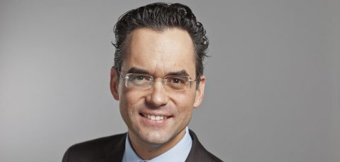 Olivier Feller – Conseiller national