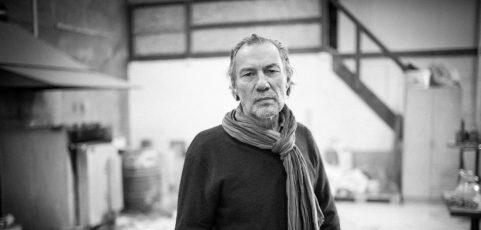 André Raboud – Sculpteur