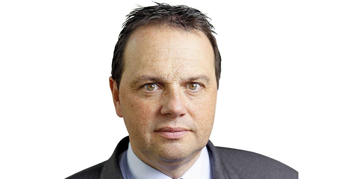 Jean-Christophe Sauterel – Police cantonale vaudoise