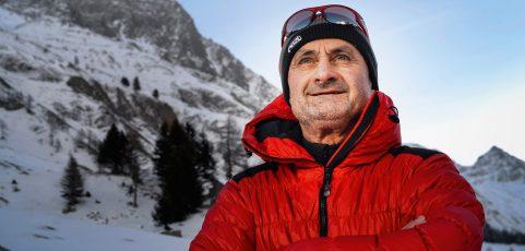 Jean Troillet – Alpiniste