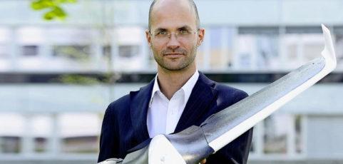 Benoît Curdy