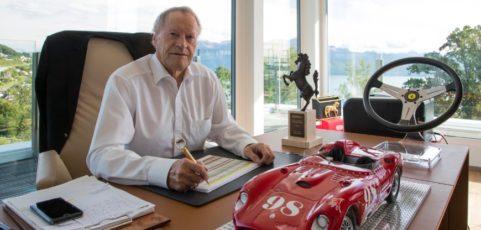 Michel Zuchuat