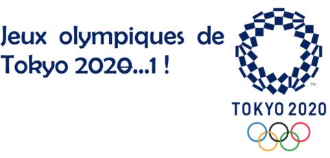 Présentation de plusieurs sportifs ayant participé au JO 2020 (en 2021)